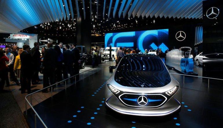 Otomotiv sektöründe çok konuşulacak Mercedes iddiası