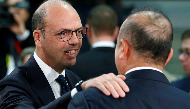 İtalya'dan Türkiye'ye Kıbrıs uyarısı: Sorunu çözün
