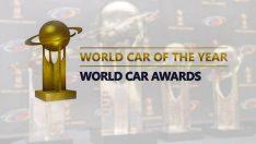 2018 Dünyada Yılın Otomobili finalistleri belli oldu