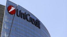 UniCredit'in karı tahminleri aştı