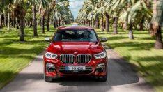 Yeni nesil BMW X4 ortaya çıktı