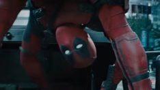 Deadpool 2'den yeni fragman