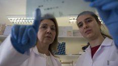 Genç genetik bilimci, Aziz Sancar'ın yanında 'DNA'yı araştıracak