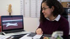 """Türk araştırmacılar yeni nesil """"yumuşak robotlar"""" geliştiriyor"""