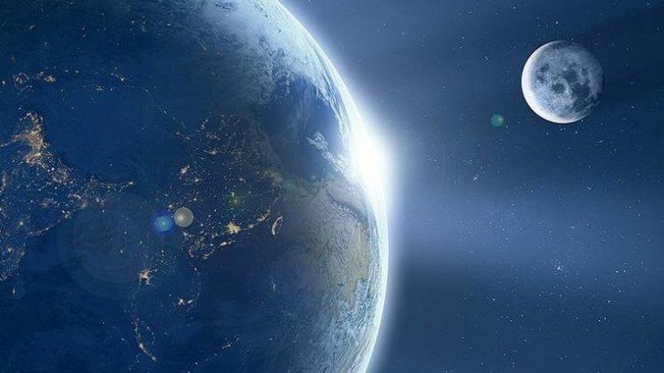 Dünya'nın çok yakınından asteroit geçecek