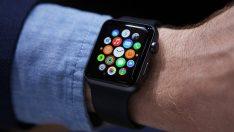 Apple, akıllı saat rekorunu kırdı