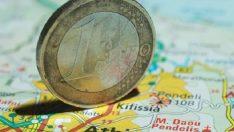 Yunanistan'ın yeni kredisi onaylandı