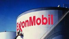 ExxonMobil ve Chevron bilançolarını açıkladı
