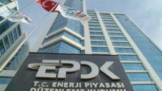 EPDK'dan 18 akaryakıt şirketine 3,53 milyon lira ceza