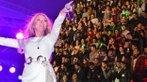 Karabüklü hayranları konsere geç kalan Ece Seçkin'i protesto etti