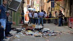 Diyarbakır'da 66 yaşındaki adamdan 4 yaşında çocuğa cinsel istismar!