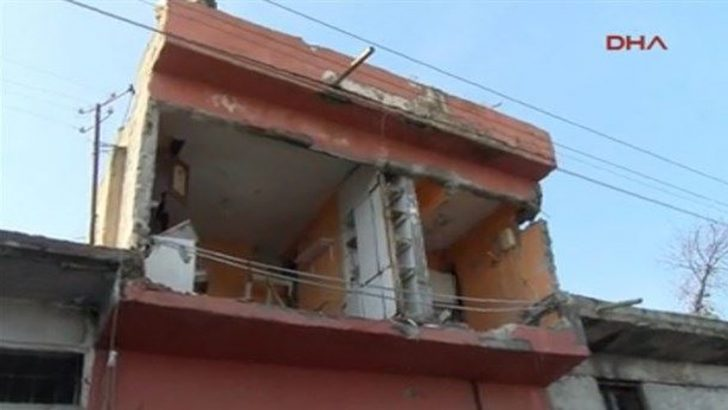 Kilis ve Reyhanlı'ya roket atıldı: 2 şehit