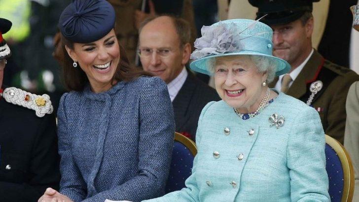 Kate Middleton Londra Moda Haftası'nda sunuculuk yapacak