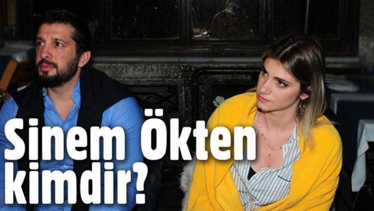 Sinem Ökten kimdir? Kerem Tunçeri ile Sinem Ökten sevgili mi?
