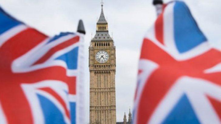 İngiltere'de dış ticaret açığı beklentinin üzerinde
