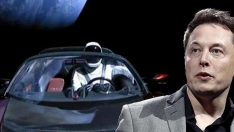 Elon Musk'ın gizli mesajı ortaya çıktı