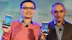 HTC'de telefon bölümü başkanı istifa etti!