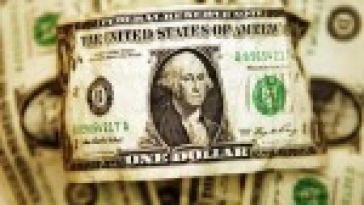 Dolar/TL istihdam sonrası 3,76 üzerine yükselirken Dolar gün içi kazancını artırdı