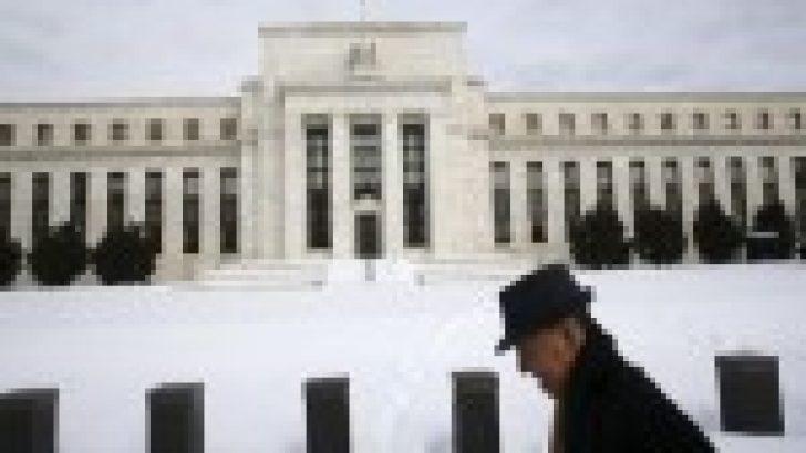 Fed faiz oranlarını sabit tuttu, enflasyonun bu yıl artabileceğini belirtti