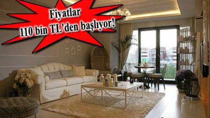 Sancaktepe satılık ev fiyatları 2013!