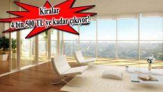 Ataşehir kiralık ev fiyatları 2013!