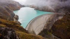 Mühendislik harikası baraj: Mauvoisin Barajı