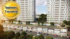 Babacan Premium'un ticari üniteleri satışta! 40 ay sıfır 0 faizle!