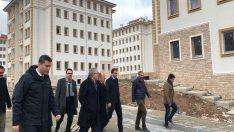 TOKİ'den Amasya'ya 477 milyon liralık yatırım!