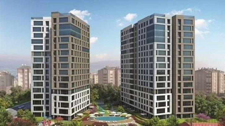Nouvel Maltepe'de 499 bin TL'den başlayan fiyatlarla! Yeni proje!