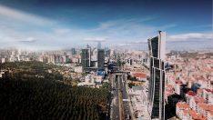 Ankara Yıldırım Kule kazandırıyor!