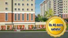 Güneşli THY Sitesi Projesi'nde 260 bin TL'ye! Yeni Proje!