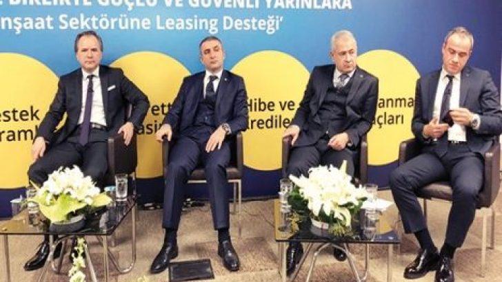 Kanal İstanbul leasingi uçuracak!