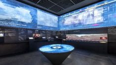 Avcı Architects, Avrasya Tüneli Müzesi ile sergi algısını değiştiriyor!