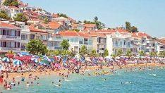Yazlık evlerin sezonluk kirası 30 bin TL'ye çıktı!