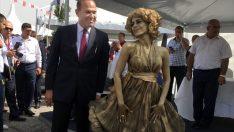 Adana'yı 'Film Festivali' heyecanı sardı!