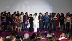 Antalya Film Forum'da kazananlar belli oldu!