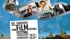 """""""Ayla"""" 17. Uluslararası Frankfurt Türk Filmleri Festivali'nin açılış filmi oluyor!"""
