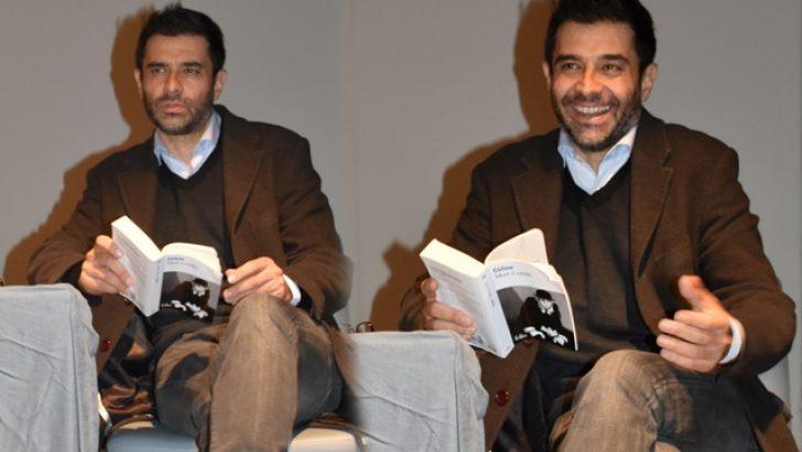 Cansel Elçin'le edebiyat buluşması!