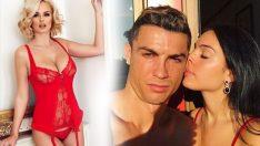 Ronaldo'ya şok ihanet suçlaması!