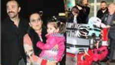 Demet Akalın'ın kızı 4 yaşında!