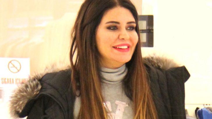 Ebru Polat: Hayranımla evleneceğim