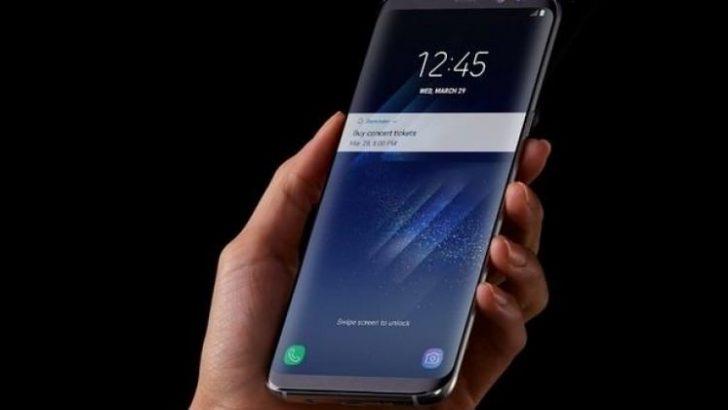 Samsung Galaxy S9'u kullandı ve yorumlarını paylaştı!
