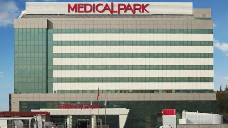 Medical Park'ın halka arzında talep toplama son erdi