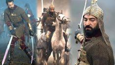 İşte 'Mehmed Bir Cihan Fatihi' dizisinden çok özel fotoğraflar…