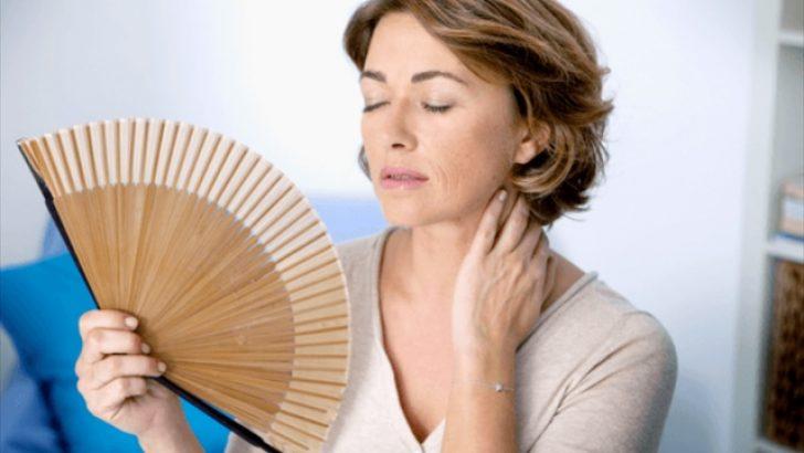 Menopozu geciktirme tüyoları…