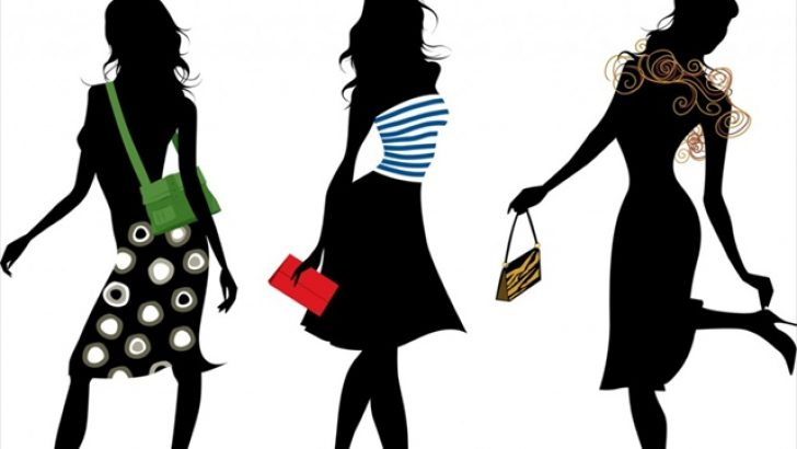 Moda ruhu enerjik tutuyor!