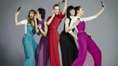 Moda başarı terapisidir!