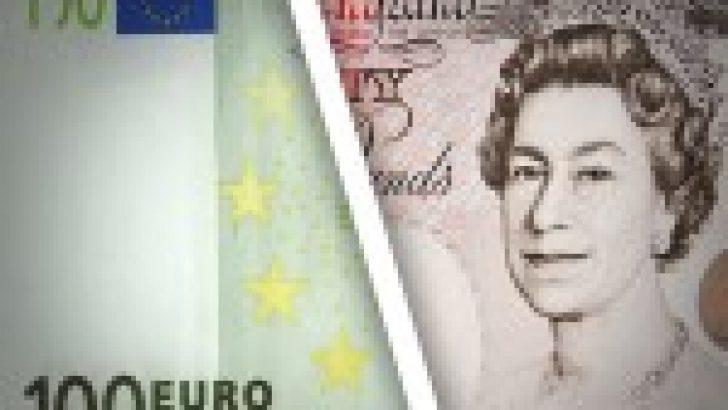 Euro ve Sterlin, merkez bankalarından güç alarak yükseliş trendini koruyor
