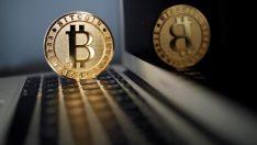 Bitcoin ile tarım yapıyor