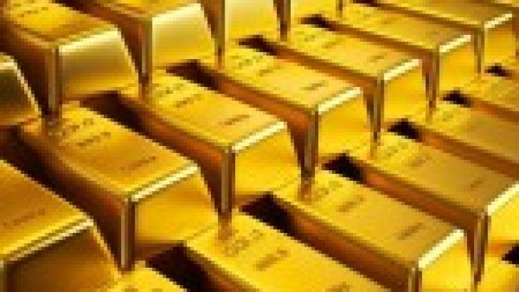 Goldman Sachs, Yılsonu Altını 1450 Dolar/Ons Bekliyor
